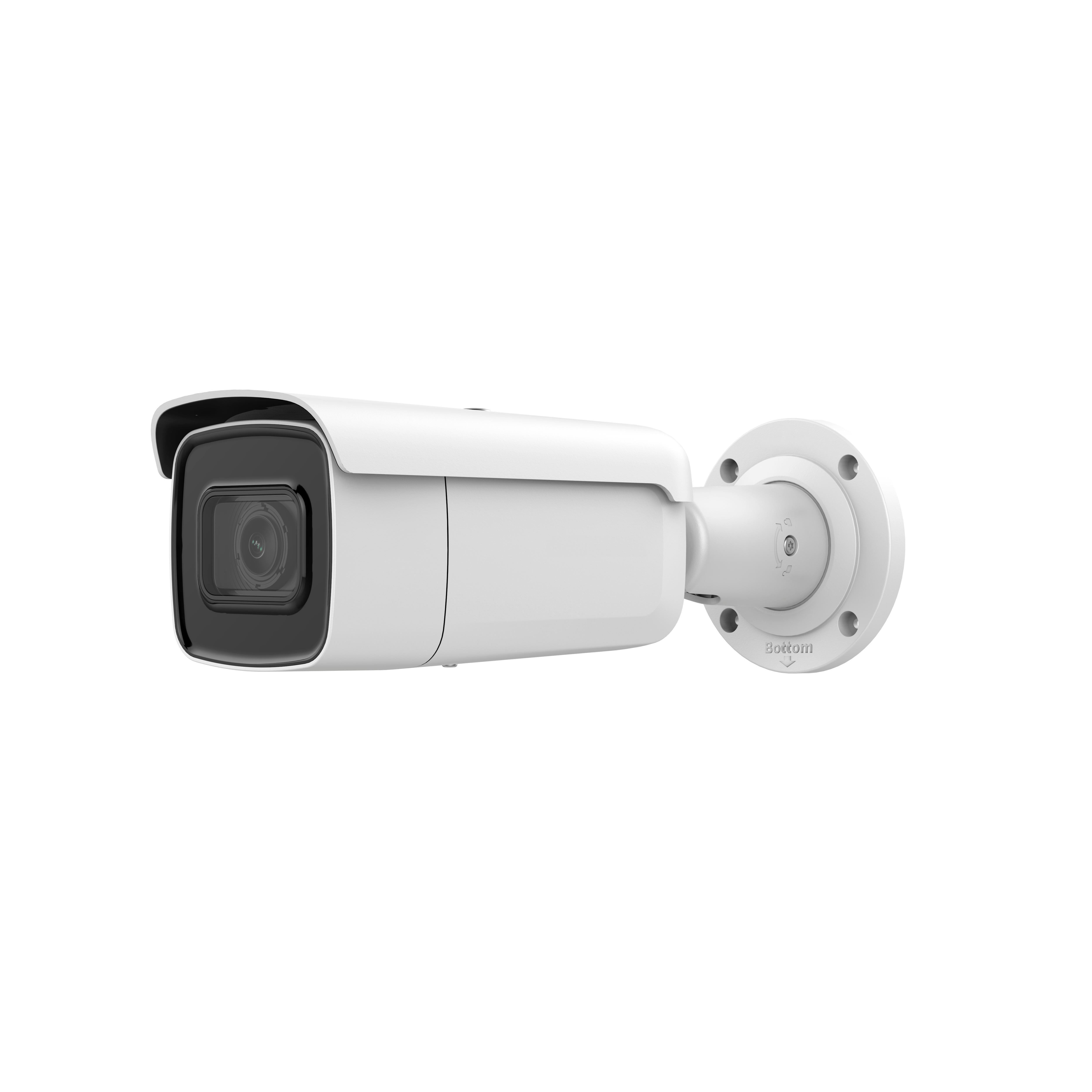 防犯カメラ バレッド型